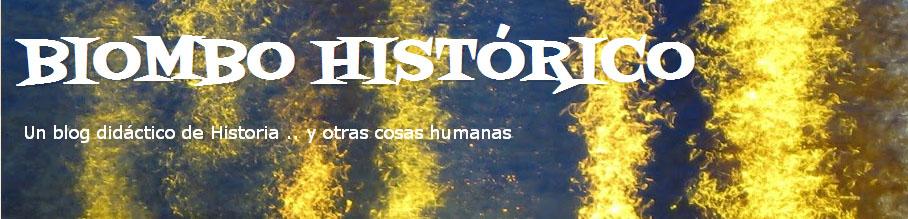 BIOMBO HISTORICO