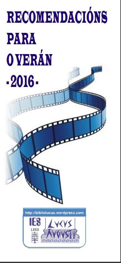 recomendacións veran 2016